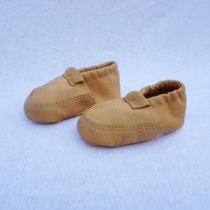 Lauflernschuhe – barefoot