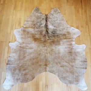Hovädzia koža 195x180 cm