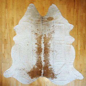 Hovädzia koža 230x210 cm