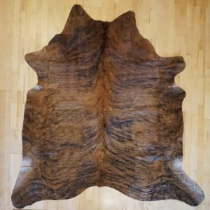 Hovädzia koža 205x195 cm